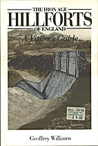 The iron age hillforts of England : a…