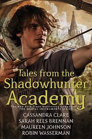 Tales from the Shadowhunter Academy de…