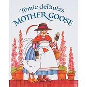 Tomie dePaola's Mother Goose de Tomie…