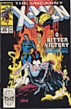 The Uncanny X-Men #255 - Crash & Burn by…