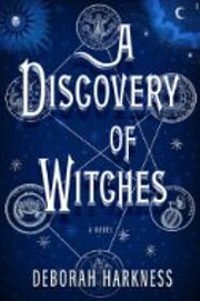 A Discovery of Witches (All Souls Series) af…