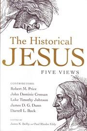 The Historical Jesus: Five Views af James K.…