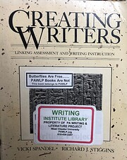 Creating Writers: Linking Assessment and…