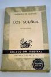Los Sueños av Francisco de Quevedo