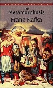 The Metamorposis af Franz Kafka