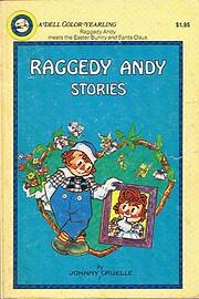 Raggedy Andy Stories av Johnny Gruelle