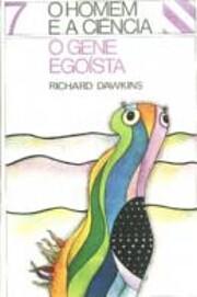 GENE EGOISTA, O de RICHARD DAWKINS