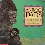 Animal Dads de Sneed B.collard Iii