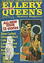 Ellery Queen's Mystery Magazine - 1977/01 by…