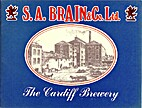 S. A. Brain & Co. Ltd., the Cardiff Brewery…