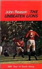 The unbeaten Lions: The 1974 British Isles…