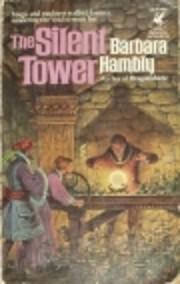 The Silent Tower av Barbara Hambly