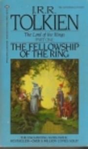 The Fellowship of the Ring par J.R.R.…