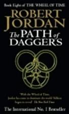 The Path of Daggers by Robert Jordan