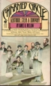 Charmed circle : Gertrude Stein & company de…