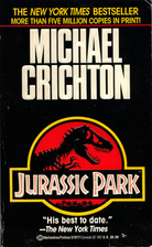 Michael Crichton kitapları
