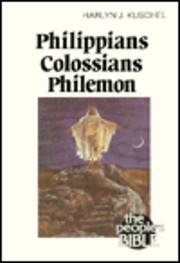 Philippians, Colossians, Philemon (The…