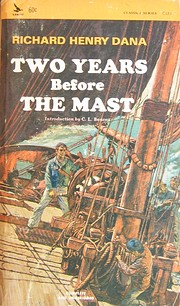 Two Years Before The Mast af Richard Henry…
