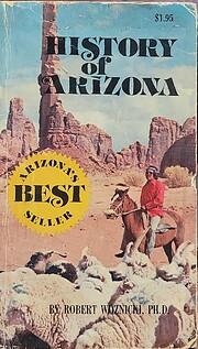 History of Arizona af Robert Woznicki