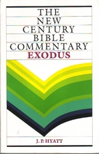 Exodus by J. Philip Hyatt
