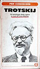Per conoscere Trotskij by Livio Maitan