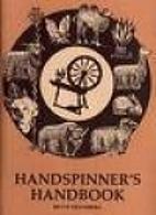 Handspinners Handbook by Bette Hochberg