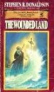 The Wounded Land de Stephen R. Donaldson