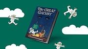 The Great Gatsby por F. Scott Fitzgerald