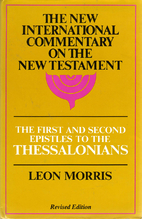 The First and Second Epistles to the…
