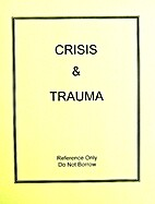 ZZ - Crisis Management: Intervention and…