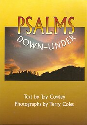 Psalms Down Under av Joy Cowley