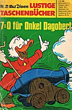 7:0 für Onkel Dagobert by Walt Disney
