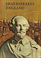 Shakespeare's England by Louis B. Wright