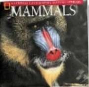 Mammals (Nature's Library) por Barbara…