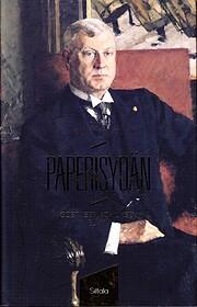 Paperisydän : Gösta Serlachiuksen elämä…
