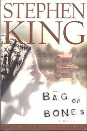 Bag of Bones af Stephen King