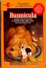 Bunnicula : A Rabbit-Tale of Mystery…