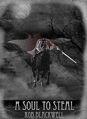 A Soul To Steal (A Paranormal…