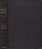 Holy Bible by Thomas Nelson & Sons