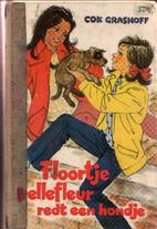 Floortje Bellefleur redt een hondje by Cok…