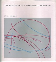 The discovery of subatomic particles by…
