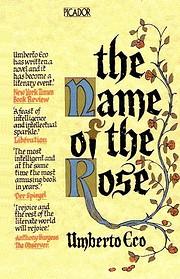 Name of the Rose de Umberto Eco