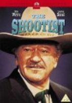The Shootist [1976 film] by Don Siegel