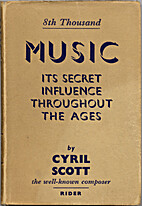 Music, its secret influence throughout the…