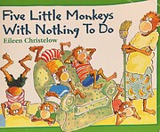 Five Little Monkeys with Nothing to Do (A…