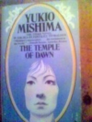 The Temple of Dawn (The Sea of Fertility,…