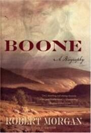 Boone: A Biography (Shannon Ravenel Books…