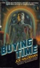 Buying Time by Joe Haldeman