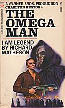 The Omega Man by Richard Matheson