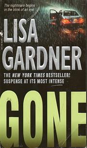 Gone af Lisa Gardner